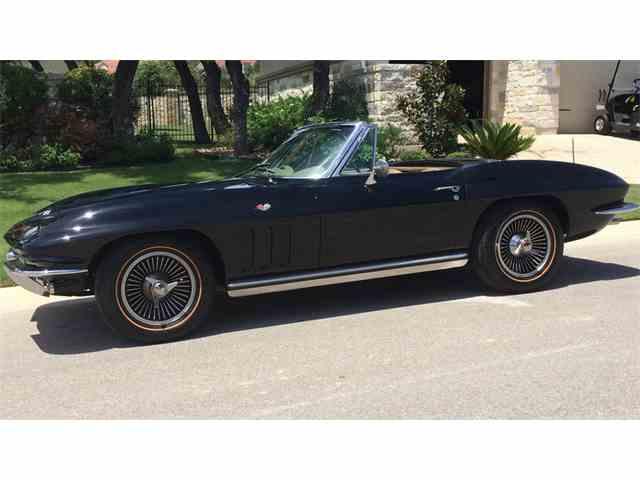 1965 Chevrolet Corvette | 960146