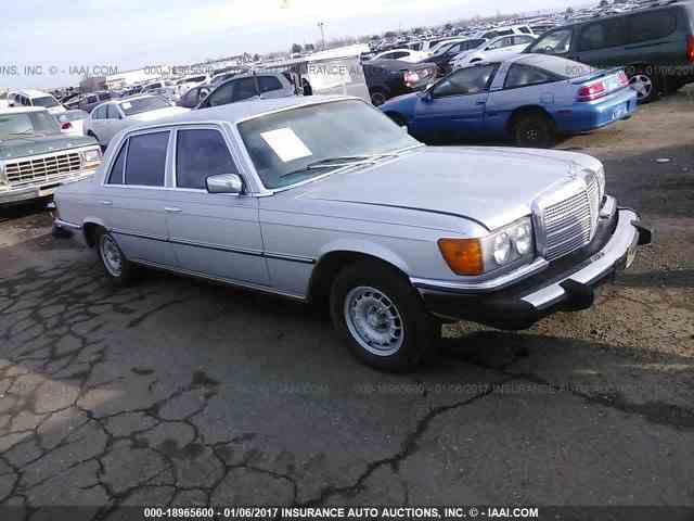 1979 Mercedes-Benz 450SL | 961467
