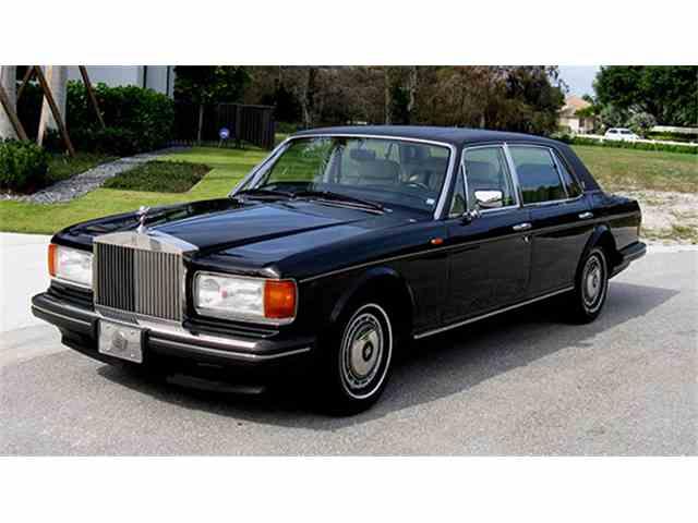 1994 Rolls-Royce Silver Spur III Saloon | 960147