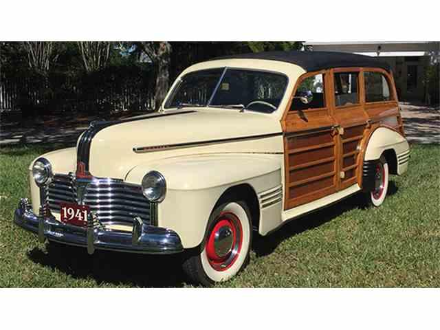 1941 Pontiac Woody | 960150