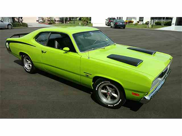 1971 Plymouth Valiant Super Bee Coupe | 960151