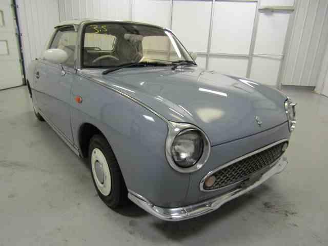 1991 Nissan Figaro | 960160