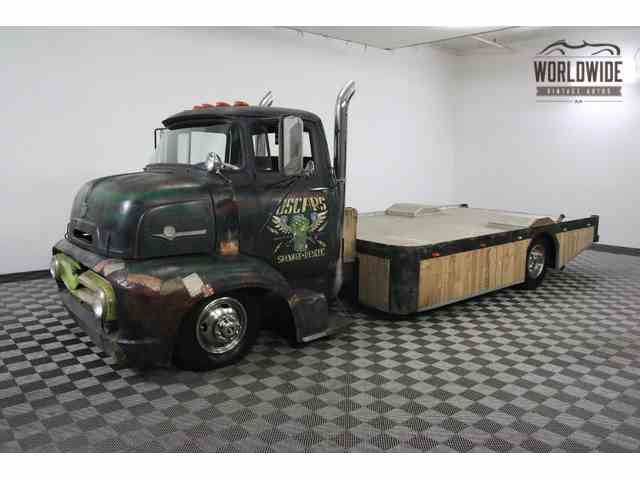 1951 Ford F1 | 960169