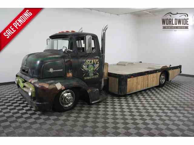 1951 Ford F1   960169