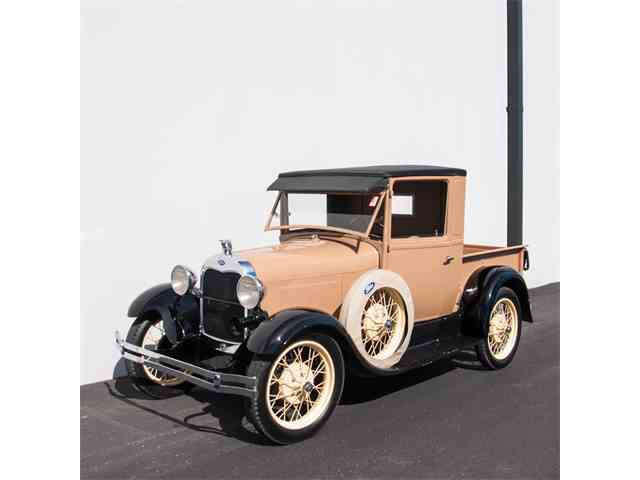1929 Ford Model A | 960172
