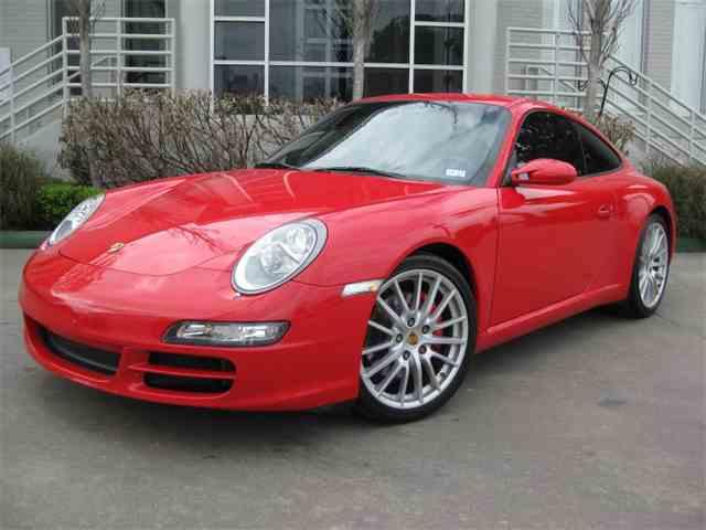 2007 Porsche 911 Carrera S | 961766
