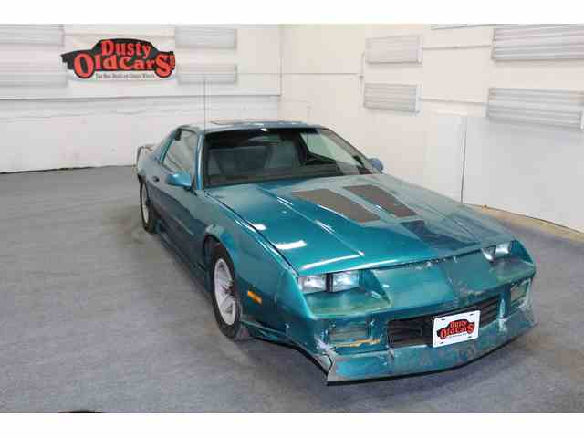 1991 Chevrolet Camaro RS | 960178
