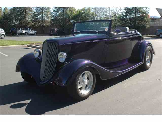 1933 Ford Roadster | 961783