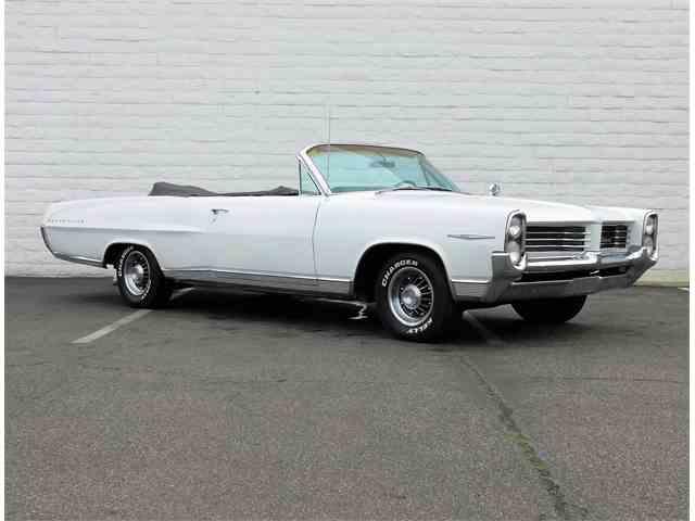 1964 Pontiac Bonneville | 961785