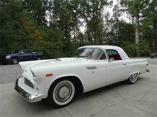 1955 Ford Thunderbird | 960179