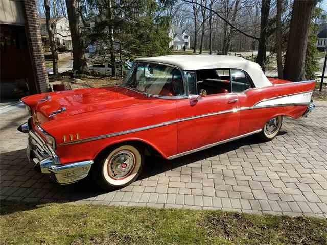 1957 Chevrolet Bel Air | 961792