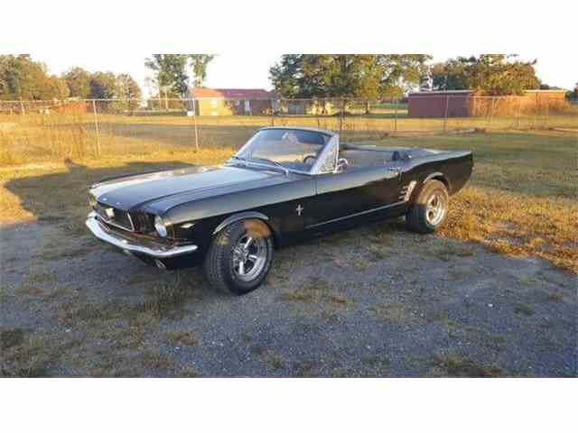 1966 Ford Mustang | 960180