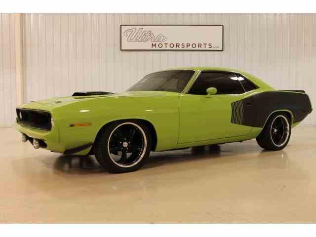 1970 Plymouth Cuda | 961801