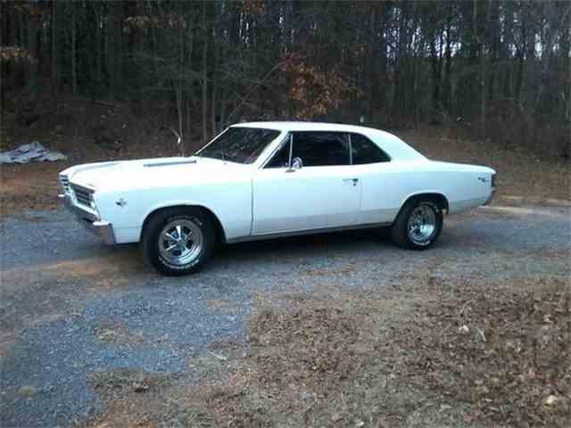1967 Chevrolet Chevelle | 960181