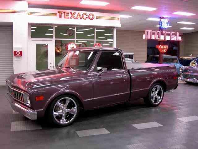1968 Chevrolet C/K 10 | 961812