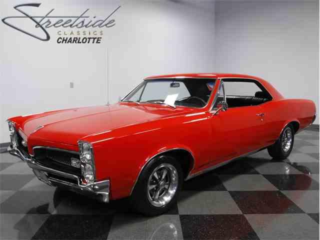 1967 Pontiac Tempest | 961818