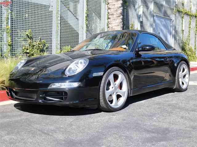 2005 Porsche 911 | 961823
