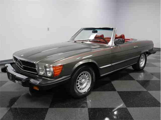 1979 Mercedes-Benz 450SL | 961827