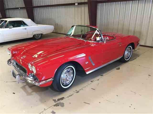 1962 Chevrolet Corvette | 961830