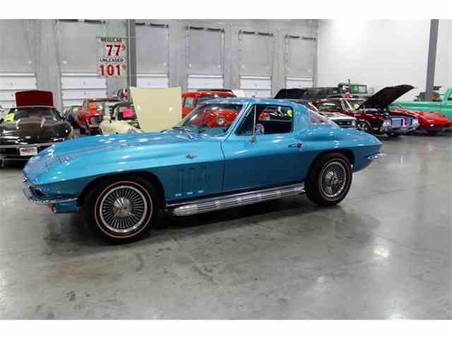 1966 Chevrolet Corvette | 961842