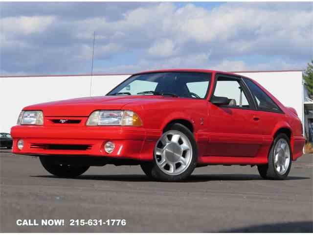 1993 Ford Cobra | 961843