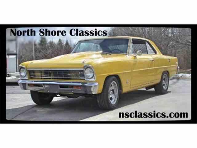 1966 Chevrolet Nova | 961846