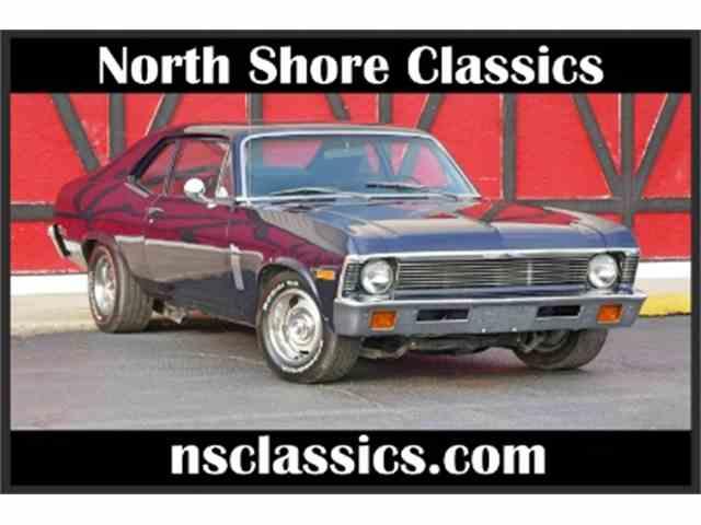 1972 Chevrolet Nova | 961847