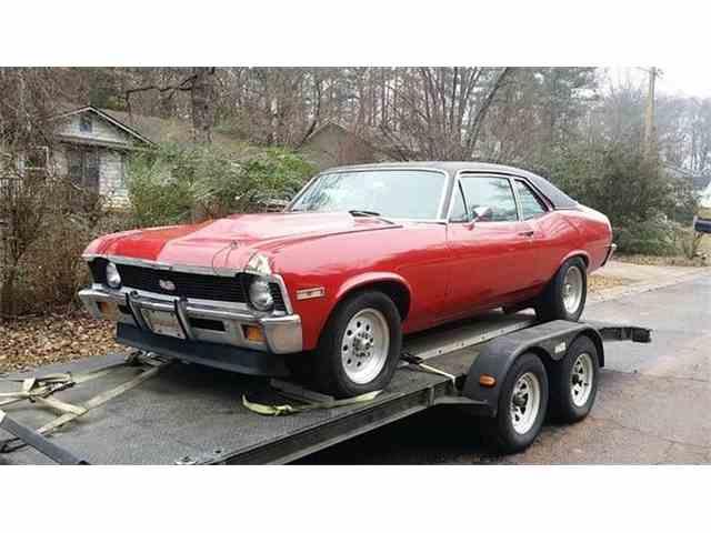 1970 Chevrolet Nova | 960185