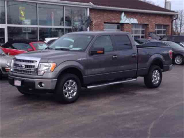 2013 Ford F150 | 961854