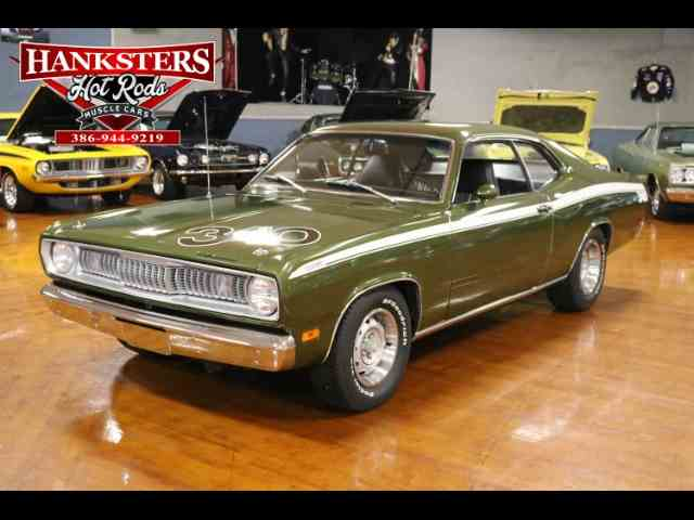 1971 Plymouth Duster | 961855