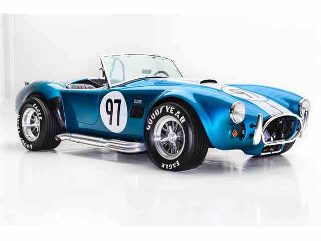 1966 Shelby Cobra | 961858