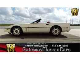 Picture of '87 Corvette - KM6M