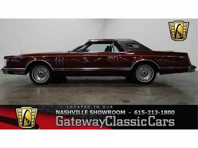 1979 Lincoln Continental | 961871