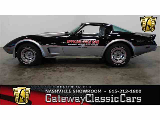1978 Chevrolet Corvette | 961872