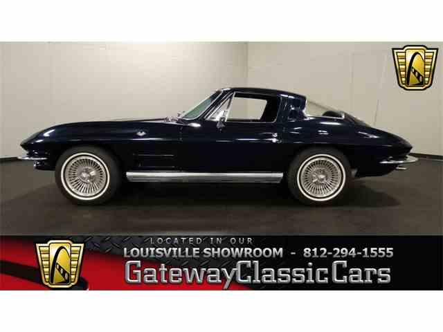 1964 Chevrolet Corvette | 961873