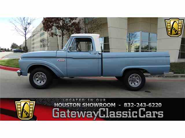 1965 Ford F100 | 961875