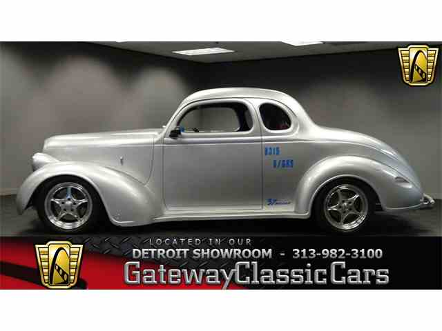 1937 Plymouth Coupe | 961877