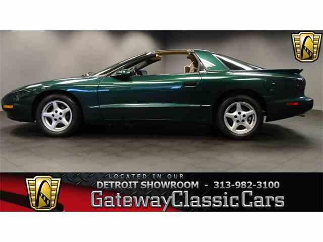 1995 Pontiac Firebird | 961878