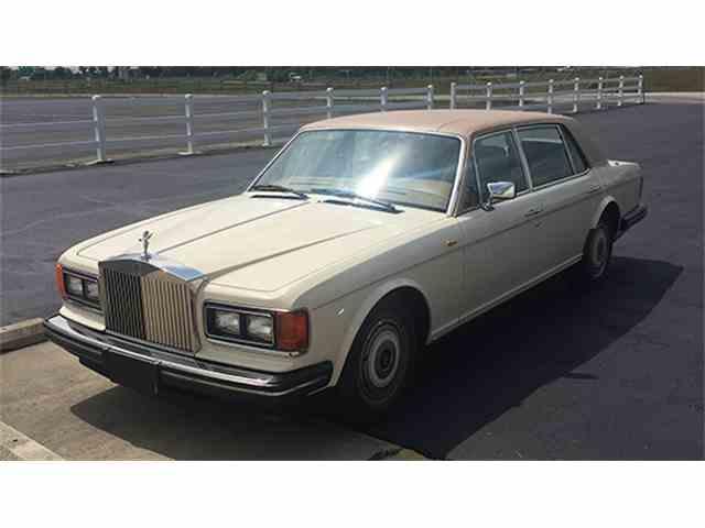 1989 Rolls-Royce Silver Spur | 961883