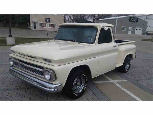 1964 Chevrolet C/K 10 | 961889