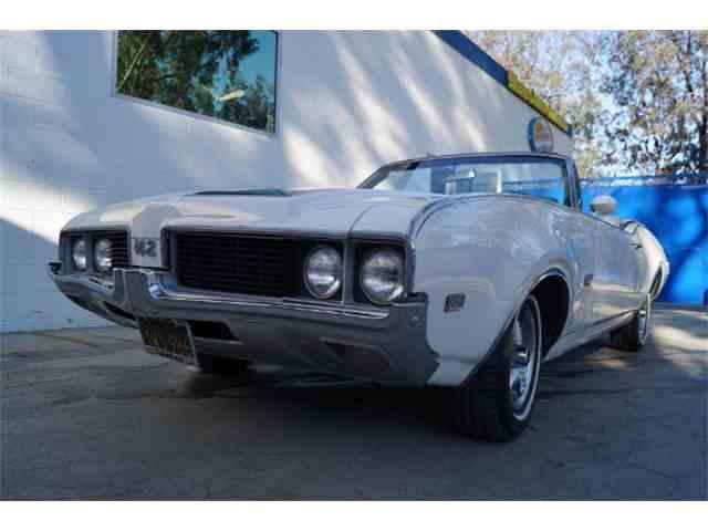 1969 Oldsmobile 442 | 961897