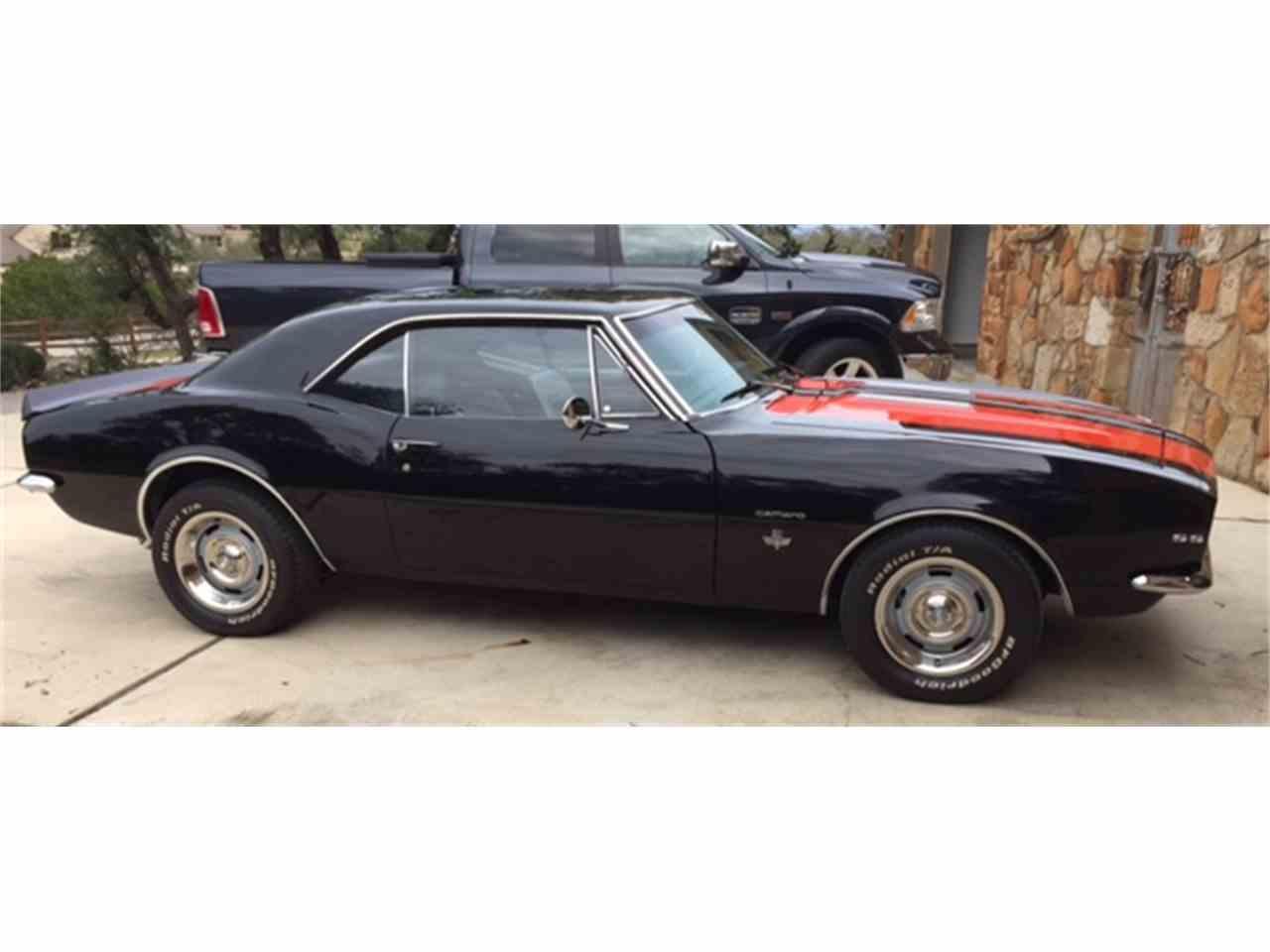 1967 Camaro Ss Matte Black Www Imgkid Com The Image