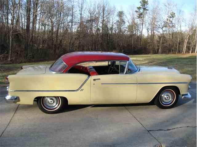 1954 Oldsmobile 88   961907