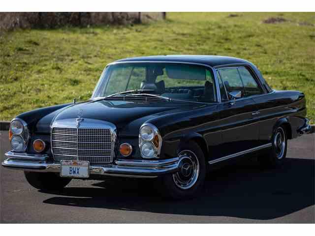 1971 Mercedes-Benz 280SE | 961909