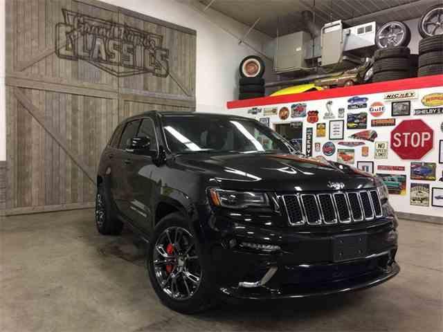2015 Jeep Grand Cherokee | 961911