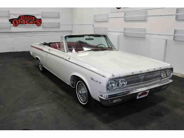 1965 Dodge Coronet 440 | 961917
