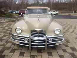 1948 Packard Super 8 Victoria for Sale - CC-961920