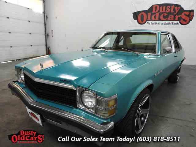 1978 Buick Skylark | 961931