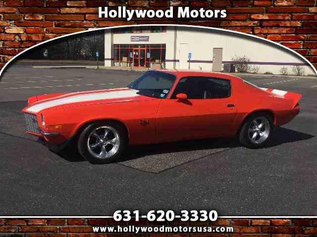 1971 Chevrolet Camaro | 960195