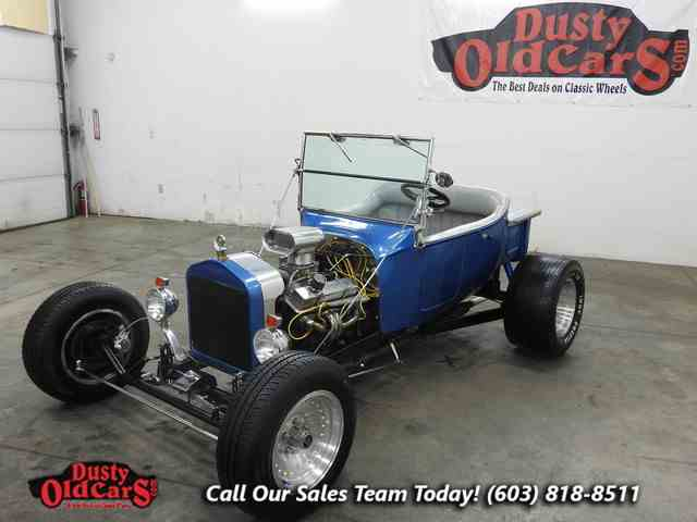 1934 Ford T-Bucket | 961951